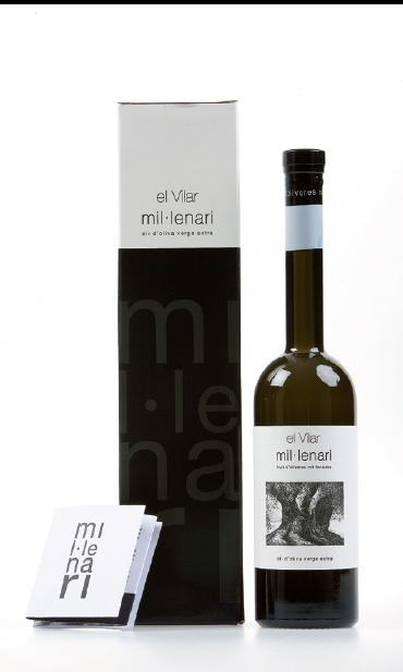 el Vilar Mil·lenari